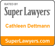 Cathleen Dettmann Madison Business Attorney Rated by SuperLawyers